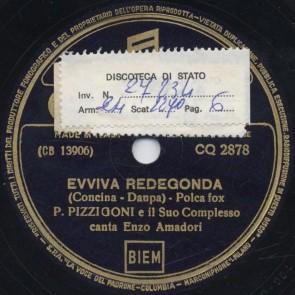 Evviva Redegonda