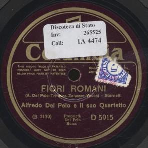Fiori Romani