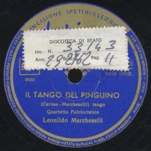 Il tango del pinguino
