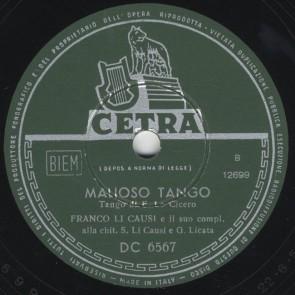 Malioso tango