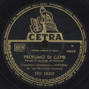 Profumo di Capri