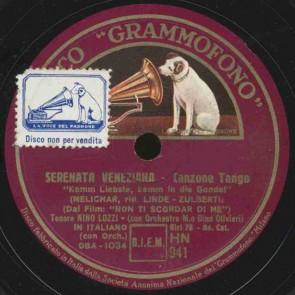 Serenata veneziana