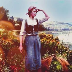 vieni con me in campagna
