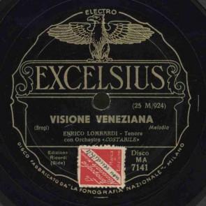 Visione veneziana
