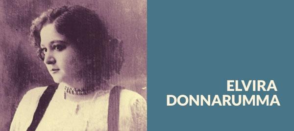 Elvira Donnarumma playlist