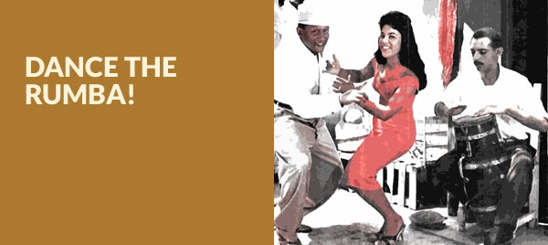 Danza la rumba playlist