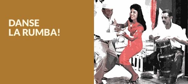 Danza la Rumba