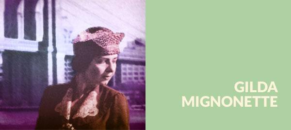 Gilda Mignonette
