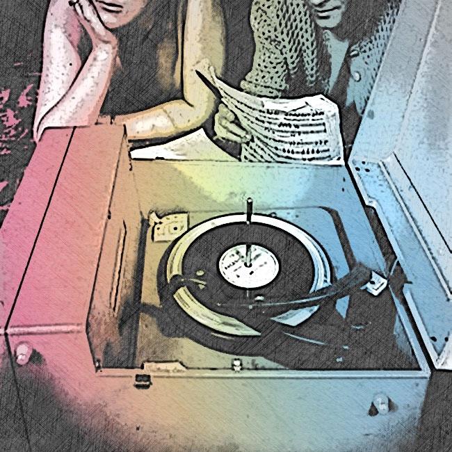 Gli album più venduti del 1968