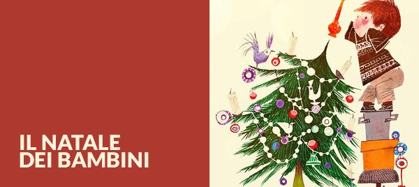 Il Natale dei bambini