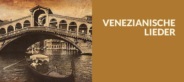 Canzoni veneziane playlist