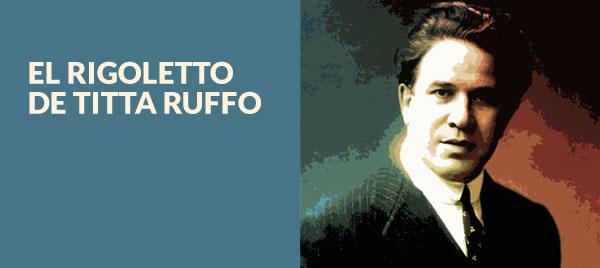 Il Rigoletto di Titta Ruffo playlist