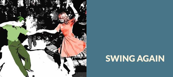 Ancora Swing
