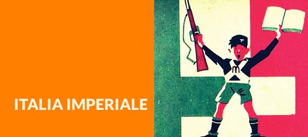Italia imperiale