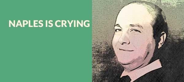 Napoli piange