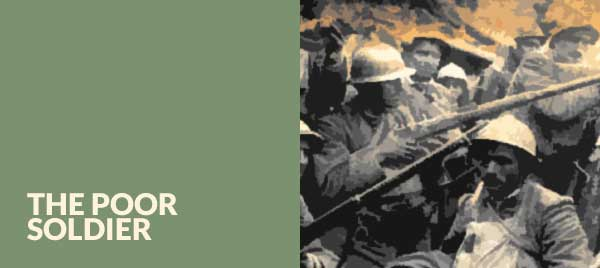 Il povero soldato