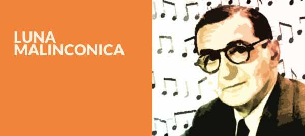 Luna malinconica - Le cover degli anni Trenta playlist