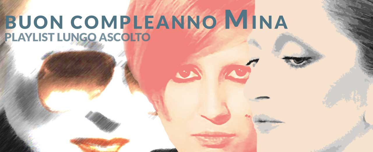 Buon compleanno Mina Playlist