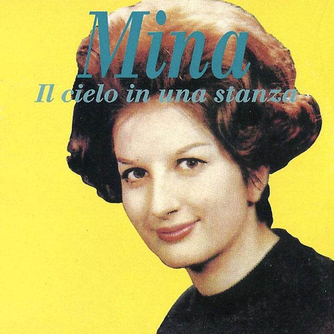 Mina, la voce dell'italiana moderna