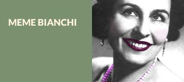 Meme Bianchi