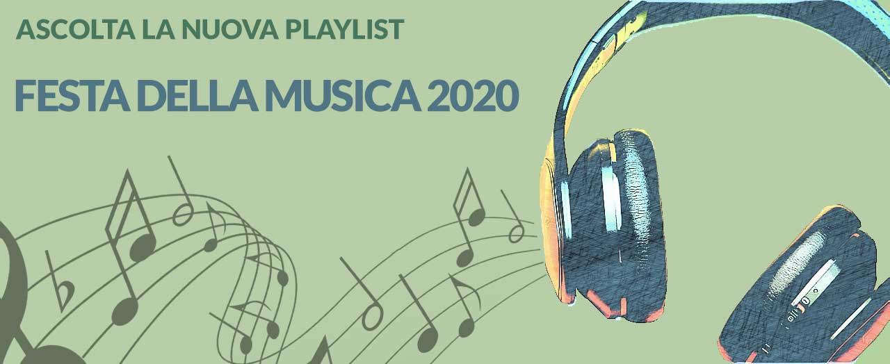 Festa della musica 2020