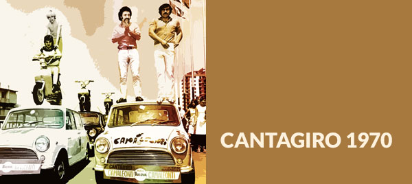 Cantagiro 1970