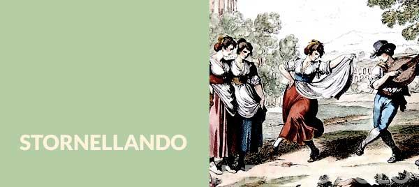 Stornellando