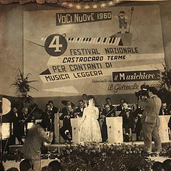 Festival delle Voci Nuove di Castrocaro