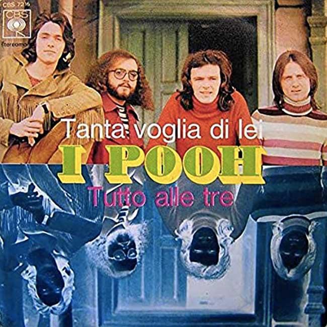 Hit parade 1971  - i singoli  italiani più venduti