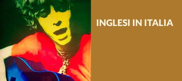 Inglesi in italia