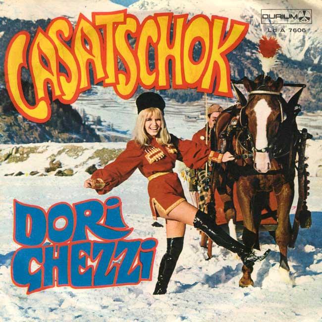 Casatschok