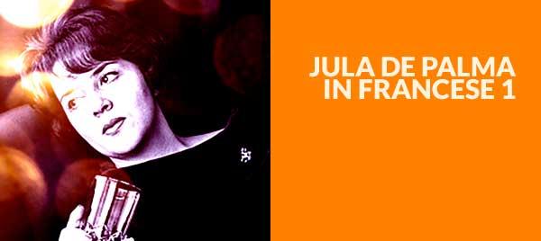 Jula De Palma in francese 1