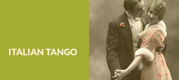 un tango italiano