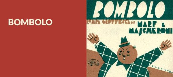Bombolo