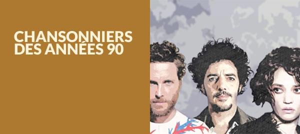 cantautori anni novanta