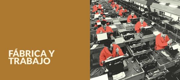 fabbrica e lavoro