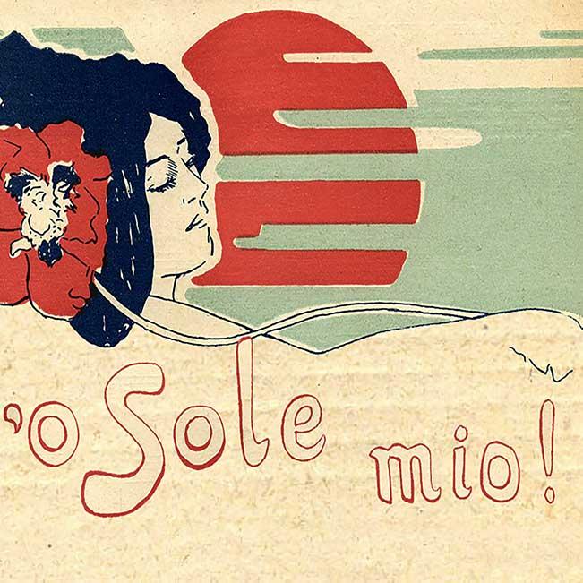 Le 14 canzoni italiane piu incise al mondo