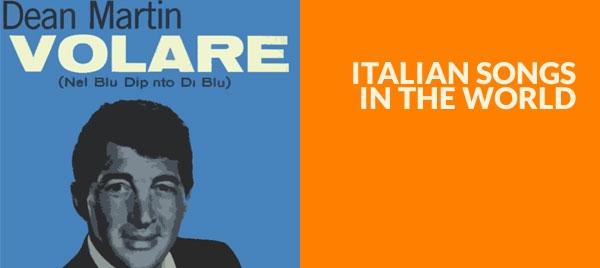 canzoni italiane del mondo