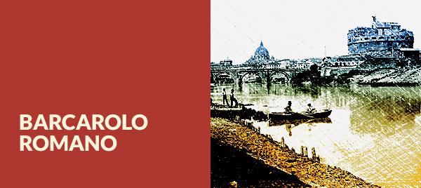 Barcarolo romano header