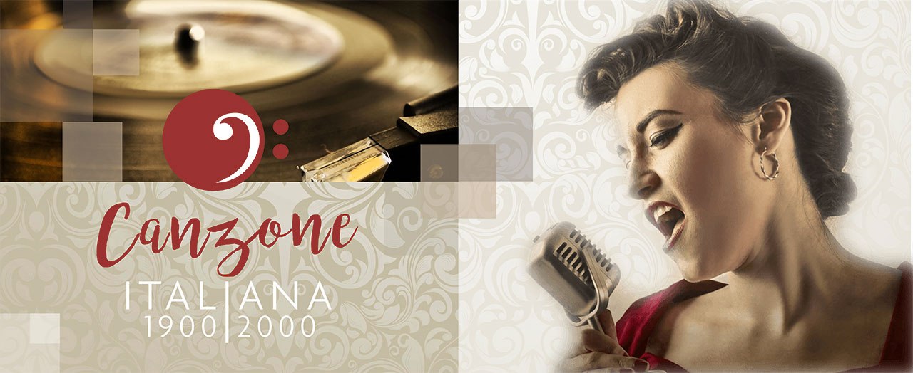 canzone italiana home