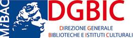 Direzione Generale Biblioteche e Istituti Culturali