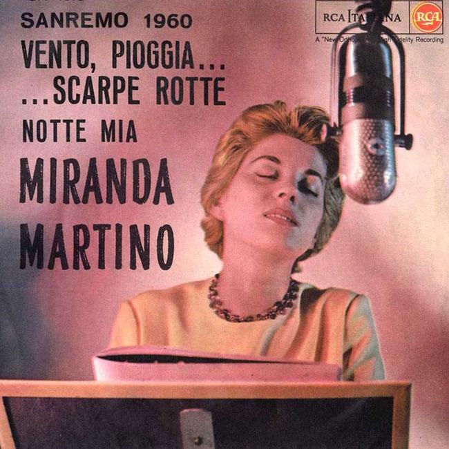 Sanremo - Miranda Martino